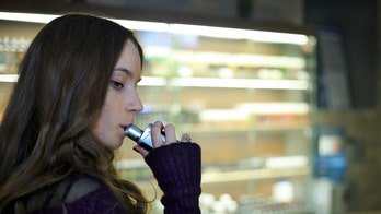 Millions of teens want to quit vaping, study finds