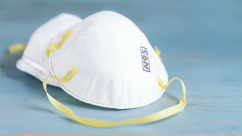 N95 and KN95 masks: What's the difference?