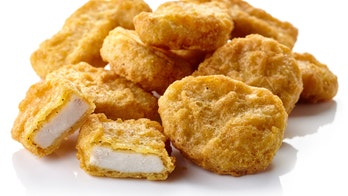Drunk man breaks into McDonald's looking for chicken nuggets