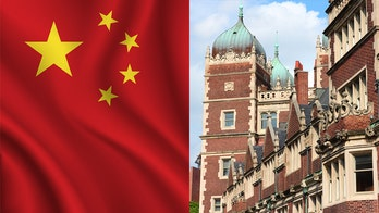 UPenn struggles to explain $3M donation from Hong Kong shell company: report