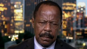 Civil rights attorney blasts Democratic Party: 'They believe every Black man has to vote for them'