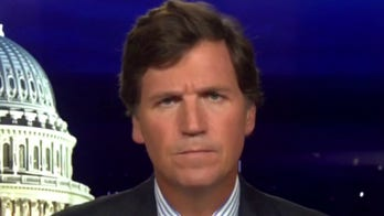 Tucker argues Democrats using coronavirus 'as a political weapon' in hope of winning in November
