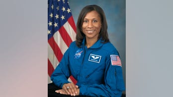 Jeanette Epps set to become first Black female astronaut on ISS in 2021