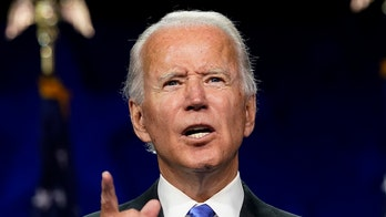 Michael Goodwin: Biden, Democrats running scared – here's the issue they got wrong