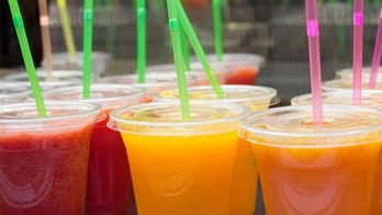Florida juice bar receives $2,021 tip on New Year's Day from loyal customer