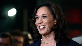 Video shows moment Harris accepts Biden VP nod