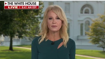 Kellyanne Conway slams Buttigieg: He and Biden should go to Wisconsin to see violence on the ground