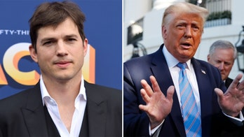 Ashton Kutcher slams Pence, Trump for lack of relief following deadly derecho in Iowa: 'Wake up'