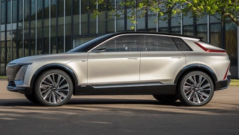 Here's how much the Cadillac Lyriq electric SUV will really cost