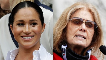 Meghan Markle cold-called voters with Gloria Steinem to advocate for voting