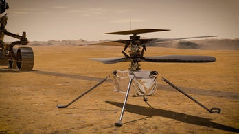 How will NASA's Perseverance rover engineers pilot first helicopter on Mars?