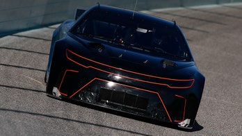 NASCAR's NextGen car wants to 'rip' the wheel out of your hands, Cole Custer says