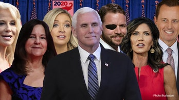 Fox News attracts 7.1 million viewers on third night of RNC, dominating competition