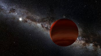 95 'cool worlds' discovered in Milky Way near the sun