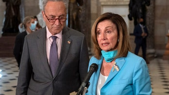 Pelosi again rejects short-term $600-per-week federal unemployment extension