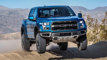 Ford to take on Ram TRX with 750 hp F-150 Raptor pickup, reports say