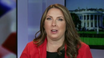 RNC chairwoman on mail-in ballot: Dems are 'purposefully trying to create chaos in our election process'