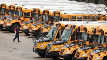 New York state school buses won't have hand sanitizer on board this fall