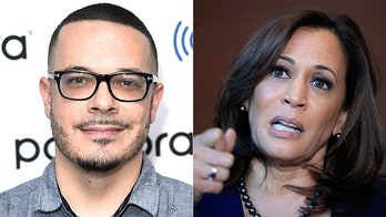Shaun King defends Harris support after 2018 tweet slamming 'dismal' criminal justice record