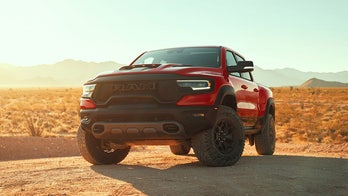 Ram 1500 TRX is the most powerful pickup in the world