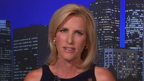 Ingraham: Trump won't fade away after Biden is sworn in as president