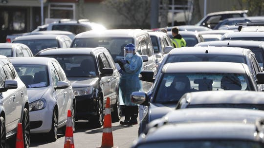 New Zealand extends Auckland lockdown for 12 days: report