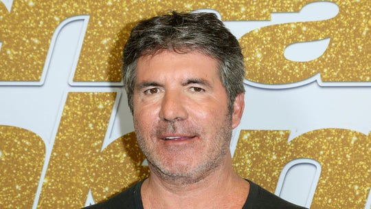 Simon Cowell details his bike accident, breaking his back: 'It could have been a lot worse'