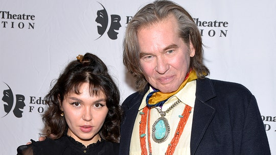 Val Kilmer's daughter, Mercedes Kilmer, reveals what it was really like working with her dad in 'Paydirt'