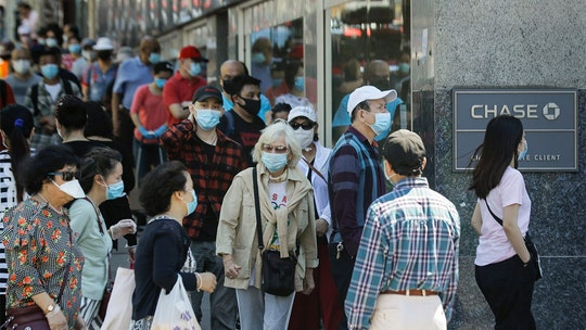 Coronavirus lockdowns by state: what you need to know
