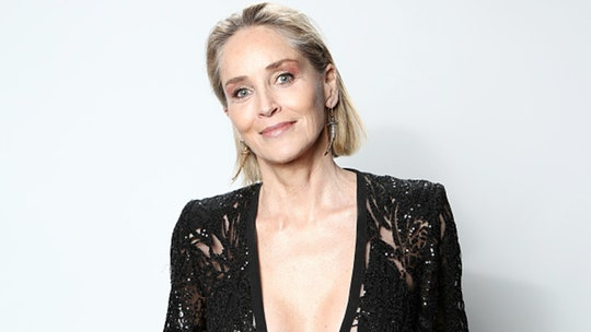 Sharon Stone reveals she posed nude for Playboy to get 'Basic Instinct' role