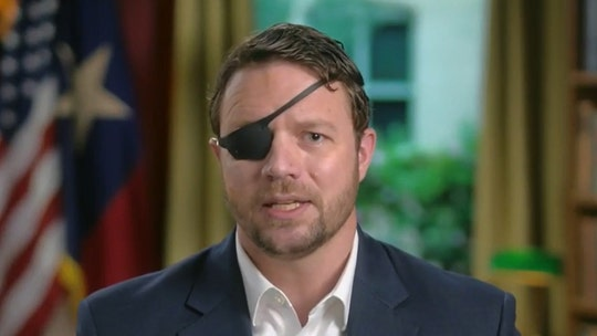 Dan Crenshaw conflates New York Times to 'DNC mouthpiece'