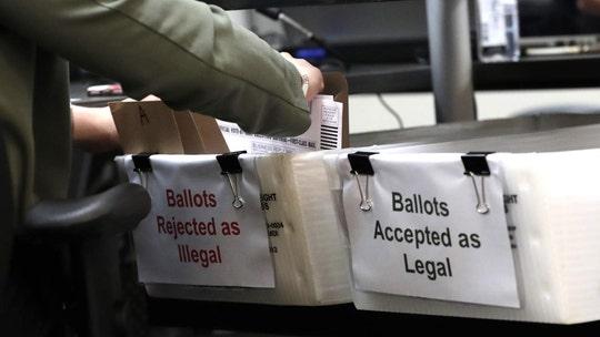 Fraudster attempts to register dead Americans as Dem voters in Florida