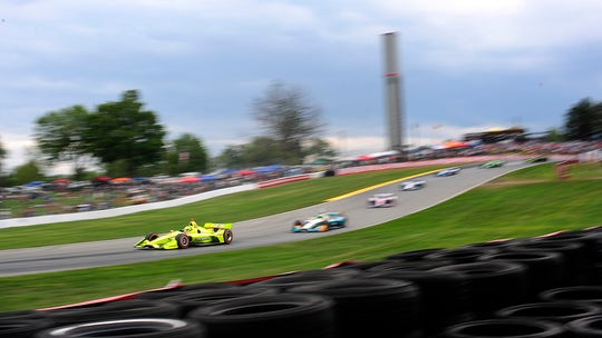 Ohio IndyCar races postponed due to coronavirus, Indy 500 still set for fans