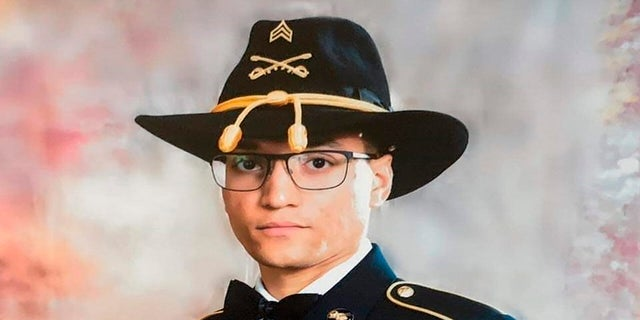 Sgt. Elder Fernandeswas reported missing on Aug. 19, two days after he was last seen alive. (U.S. Army via AP, File)