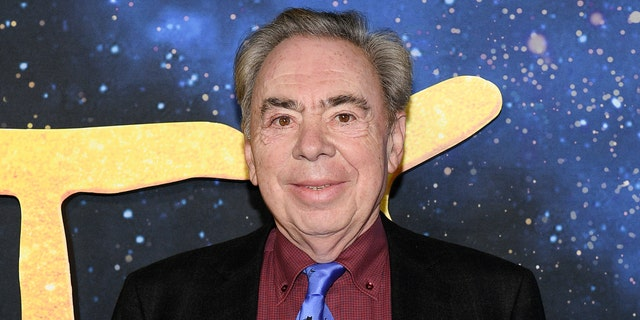 Andrew Lloyd Webber Puts His Money Where His Mouth Is