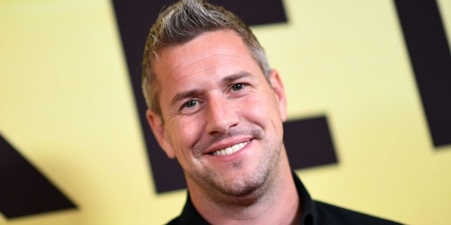 Ant Anstead revealed he lost some weight since his split with Christina.