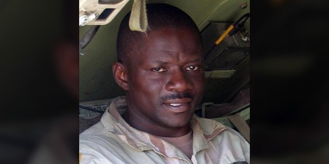 Lawmakers have pushed to get 1st Class Sgt. Alwyn Cashe a Medal of Honor.