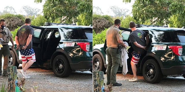 US News (Santa Cruz County Sheriffs Office)