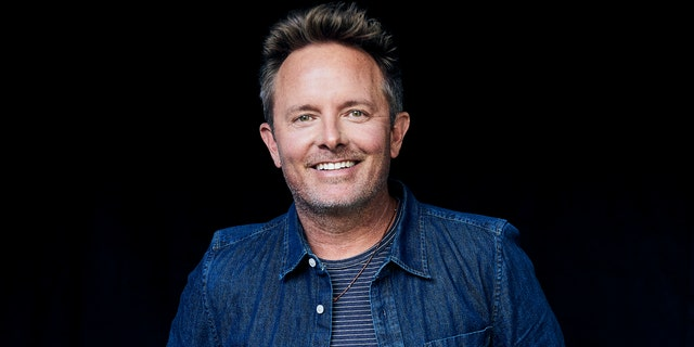 Chris Tomlin has collaborated with the likes of Lady A, Florida Georgia Line, Thomas Rhett and more for his latest record, 'Chris Tomlin & Friends.'