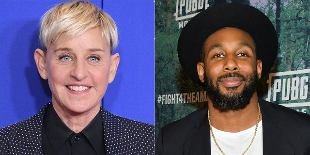 Ellen DeGeneres announced to her staff on Monday that Stephen 'tWitch' Boss has been named co-executive producer of her talk show.