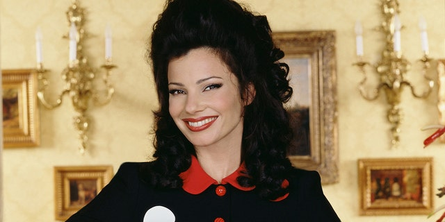 'The Nanny,' starring Fran Drescher, aired from 1993 until 1999.