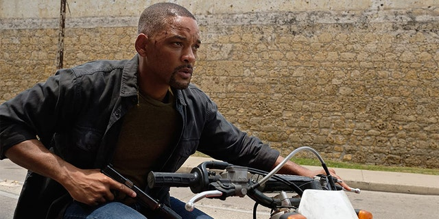 Will Smith's 'Gemini Man' will arrive on Amazon Prime Video on Sept. 18.