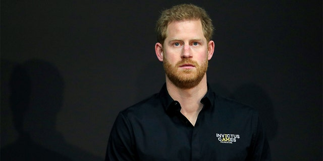 Prince Harry had 'no idea' about unconscious racial bias until meeting wife