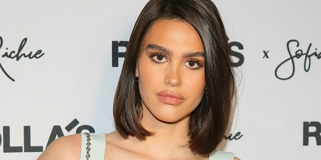 Lisa Rinna's daughter Amelia Hamlin denies claims she's 'blackfishing' in Instagram post.jpg