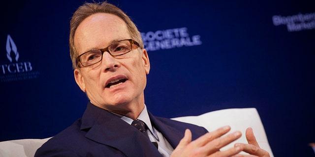 US News Glenn Dubin, co-founder of Highbridge Capital Management LLC, in New York, U.S., on Sept. 24, 2013. (Michael Nagle/Bloomberg via Getty Images)
