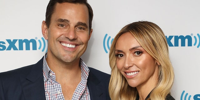 Bill Rancic and Giuliana Rancic on May 21, 2019, in New York City. (Photo by Taylor Hill/Getty Images)
