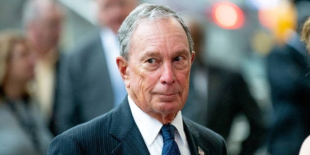 Michael Bloomberg attends the 2019 American Songbook Gala at Alice Tully Hall at Lincoln Center on June 19, 2019 in New York City. (Photo by Roy Rochlin/Getty Images)