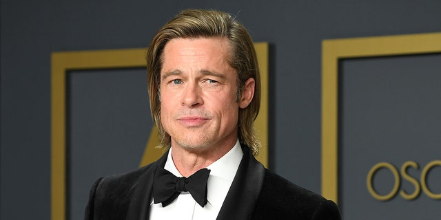 Brad Pitt credited actor Bradley Cooper for helping him get sober.