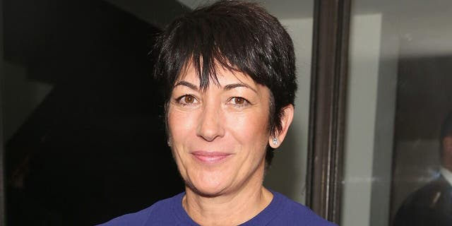 Judge Denies Ghislaine Maxwell's Request to Identify Three Alleged Victims from Indictment