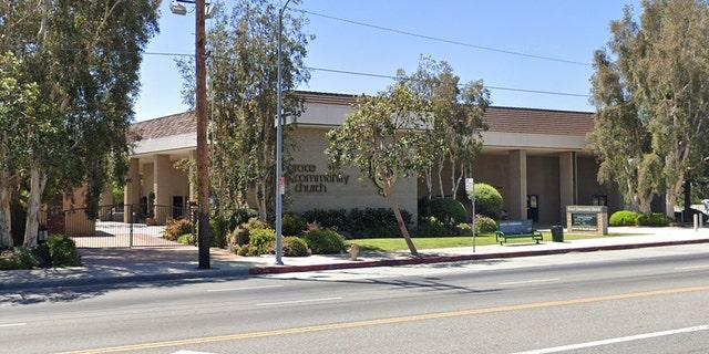 Grace Community Church in Sun Valley, Calif.